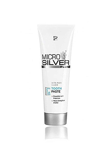 LR Diş Macunu - Micro Silver Plus 75 ml 8052019645101