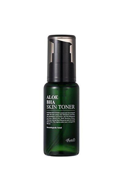 Benton Aloe Bha Skin Toner Mini - Aloe & Bha Içeren Cilt Dengeleyici Günlük Tonik Mini