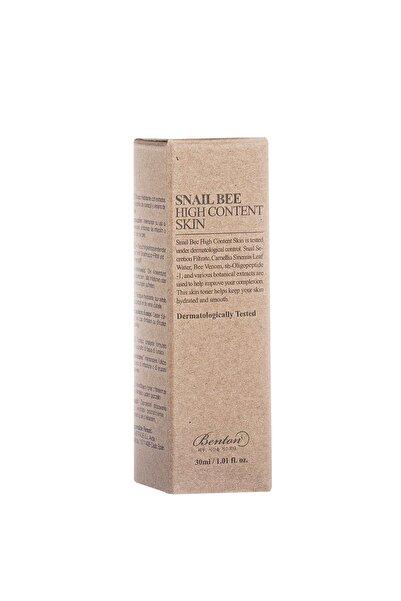 Benton Snail Bee High Content Skin Deluxe - Salyangoz Özlü Tonik