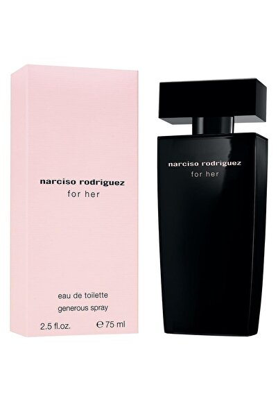 Narciso Rodriguez For Her Edt 75 ml Kadın Parfüm 3423478521650