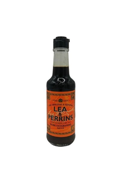 Heinz Lea & Perrins Worcestershire Sos 150 ml