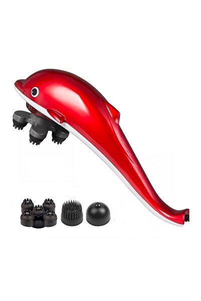 Eragon Dolphin Boyun Bel Sırt Karın Bacak Masaj Aleti