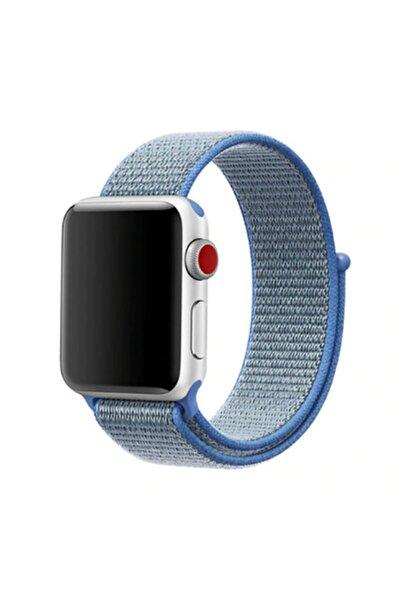 zore Apple Watch 40mm Krd-03 Hasır Kordon