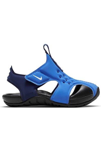 Nike Unisex Lacivert Sunray Protect 2 (td) Sandalet