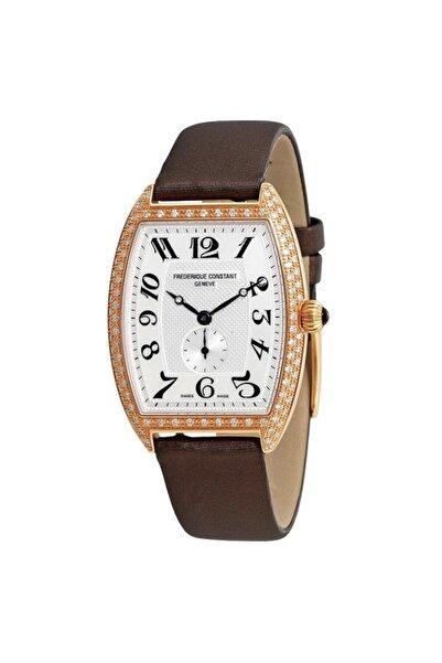Frederique Constant Fco-fc235apw3tpv4 Pırlantalı Kadın Kol Saati