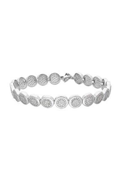 Chavin Gümüş Bileklik