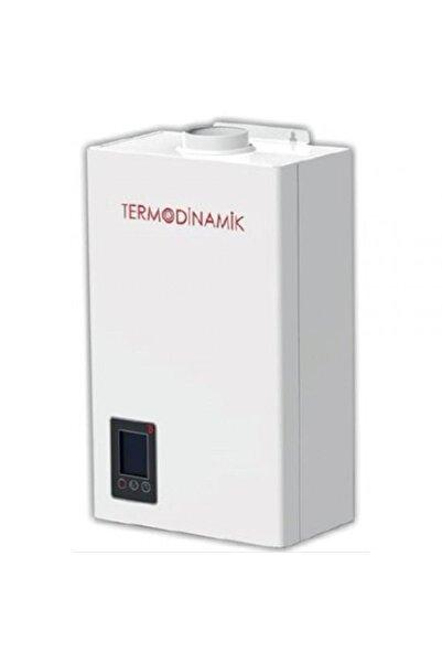Termodinamik Hermetik Doğalgazlı Şofben 14 LT - Jsg28