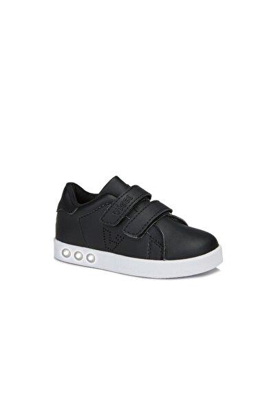 Vicco Oyo Unisex Bebek Siyah/beyaz Spor Ayakkabı
