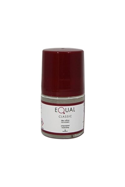 Equal Roll-on 50 ml Bayan