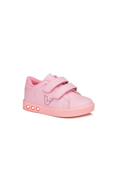 Vicco Oyo Kız Çocuk Pembe Spor Ayakkabı