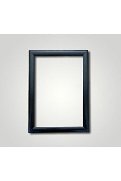 BAKİ ÇERÇEVE Kara Kalem Çerçevesi 35x50 Boyutlarında Camlı