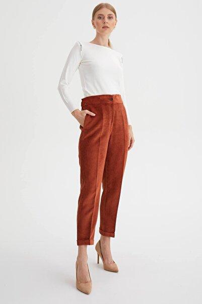 Chima Kadife Pantolon