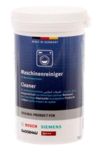 Bosch Çamaşır Makineleri Için Kireç Temizleyici