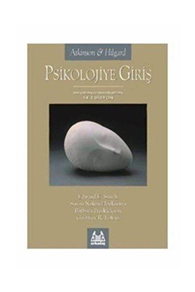Arkadaş Yayınları Atkinson-hilgard Psikolojiye Giriş / 14.Edition