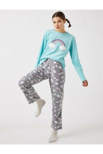 Koton Pijama Takımı