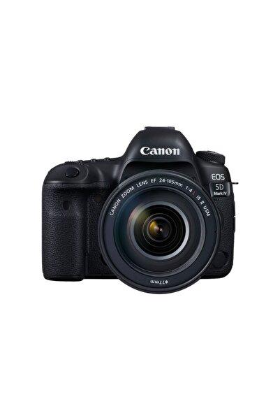 Canon Eos 5d Mark Iv 24-105 L Is 2 Usm Dslr Fotoğraf Makinesi