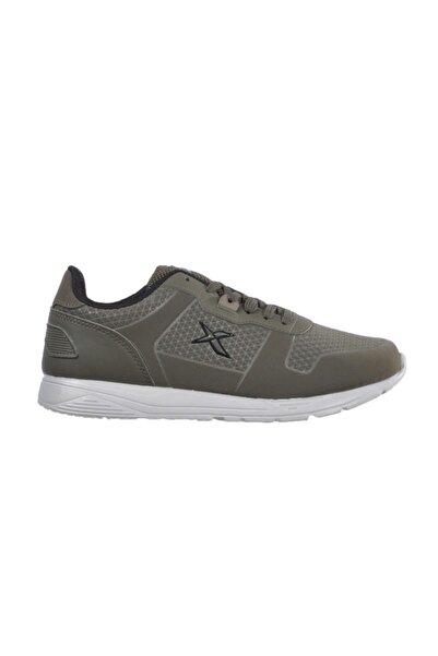 Kinetix Morgan M 9pr Haki-gri Unisex Spor Ayakkabı