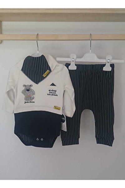 Miniworld Erkek Bebek Takımı