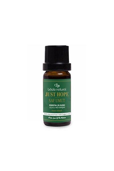 Bade Natural Saf Umut Aromaterapi Karışımı 10 ml