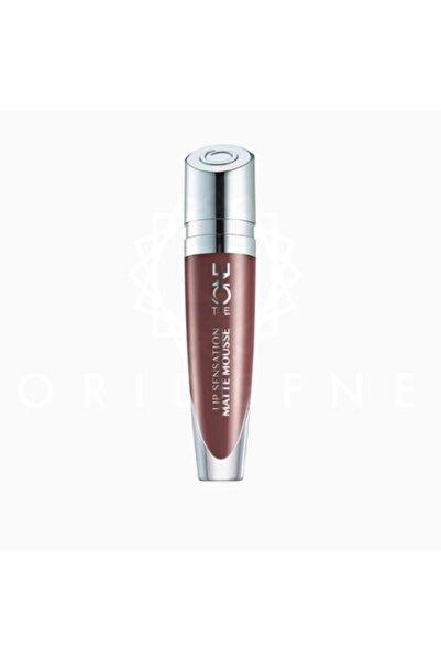Oriflame The One Lip Sensation Mat Köpüksü Likit Ruj 5 Ml. Mauve Crush