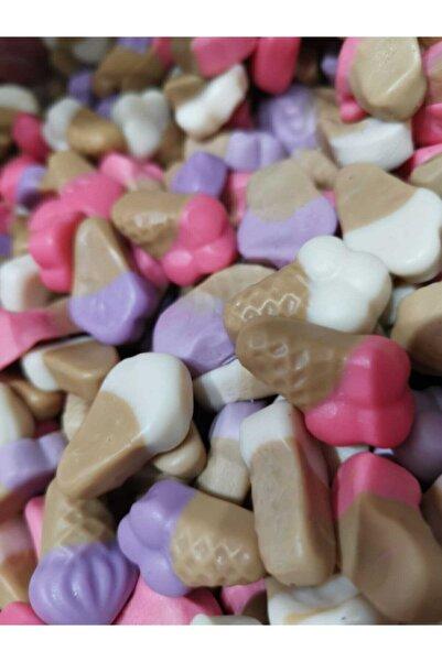 BEBETO Renkli Dondurma Jelibon 1 Kg