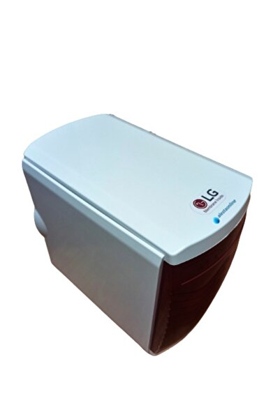 LG Chem Membranlı Cool-water 5 Aşamalı 12 Litre Metal Tanklı Su Arıtma Cihazı