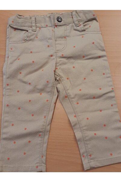 Bebepan Desenli Pantolon