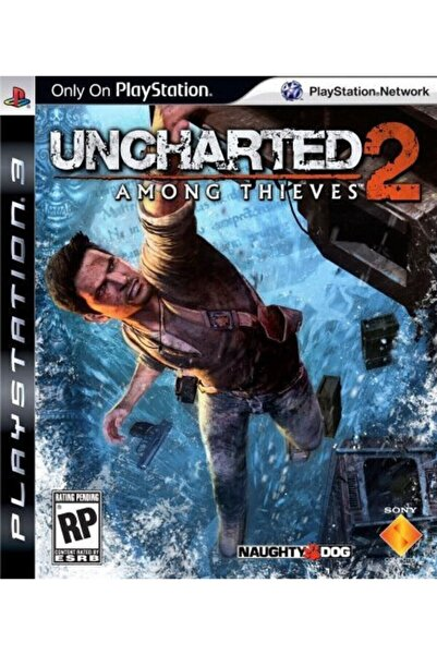 Sony Uncharted 2 Ps3 Oyun