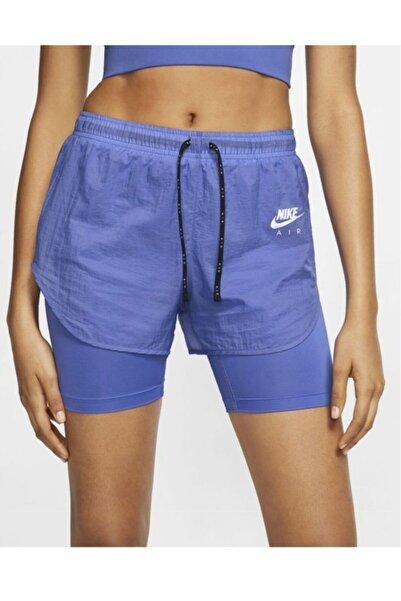 Nike Air 2-in-1 Running Shorts Kadın Taytlı Şort Cj2154-500