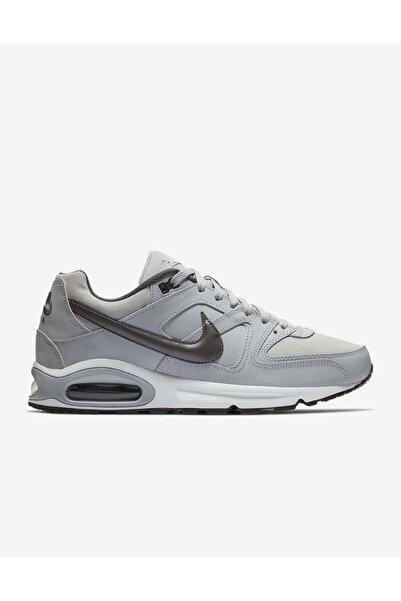 Nike Aır Max Command Leather Unisex Spor Ayakkabısı - 749760 012