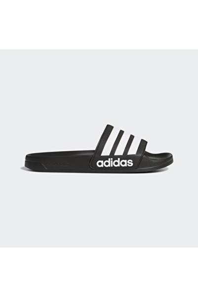 adidas CLOUDFOAM SPLASH Siyah Erkek Sandalet 100662662