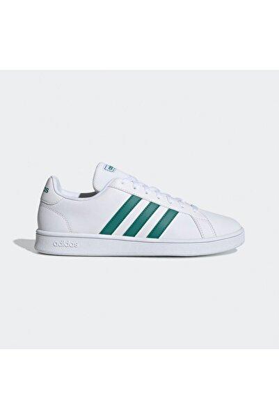 adidas Kaptanspor Erkek Günlük Ayakkabı Grand Court Base Ee7905