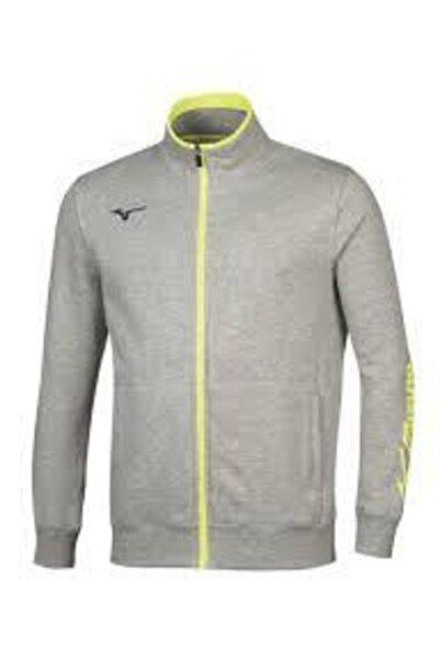 MIZUNO Sweat Fz Jacket Sweat