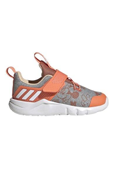 adidas RAPIDAFLEX  MINNIE EL I Açık Gri Kız Çocuk Sneaker Ayakkabı 100618274
