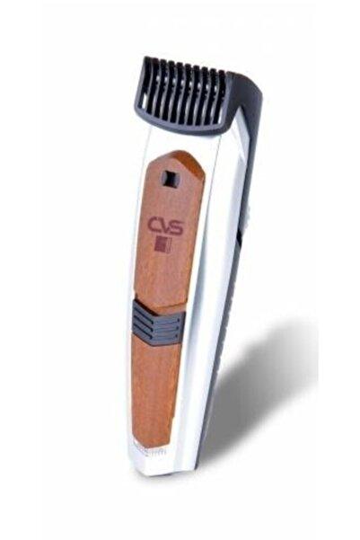 CVS Dn 7425 Bamboo Şarjlı Saç-sakal Kesme Makinası