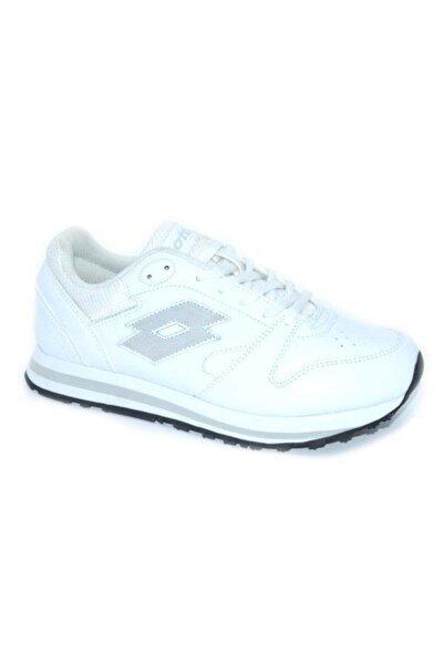 Lotto Kadın Beyaz Spor Ayakkabı