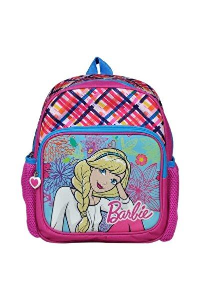 Hakan Çanta Hakan Barbie Simli Anaokulu Çantası 96524