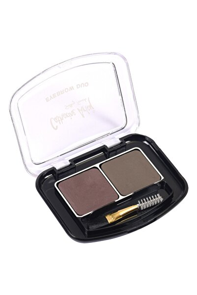 Catherine Arley Eyebrow Duo (Kaş Farı) - 2039/02 -