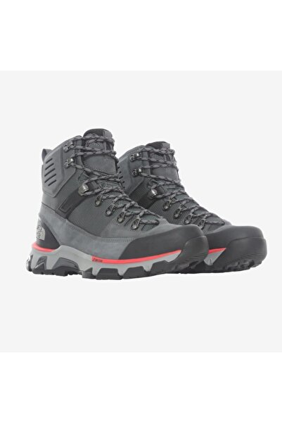 THE NORTH FACE M Crestıvale Futurelight Erkek Bot Gri
