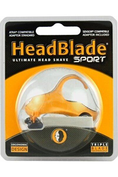 Head Blade Dazlak Kafa Traşı Makina+ 4 Yedek