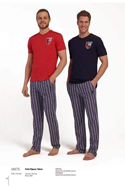 U.S. Polo Assn. Us Polo Erkek Pijama Takımı