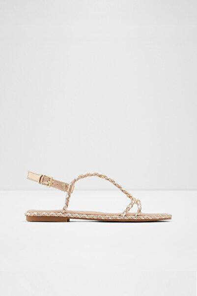Aldo Qılınna - Pembe Kadın Sandalet