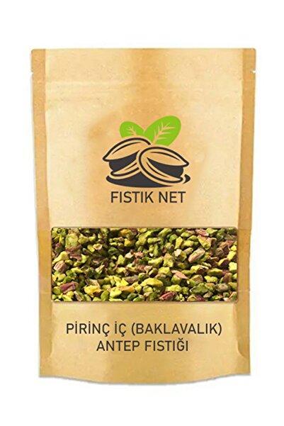 Fıstık Net Pirinç (Baklavalık) Antep Fıstığı Içi 500 gr
