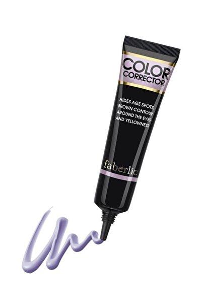 Faberlic Renk Düzenleyici Mor 4 ml.