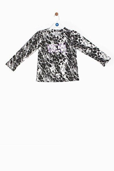 Riccione Kız Bebek Batik T-shirt