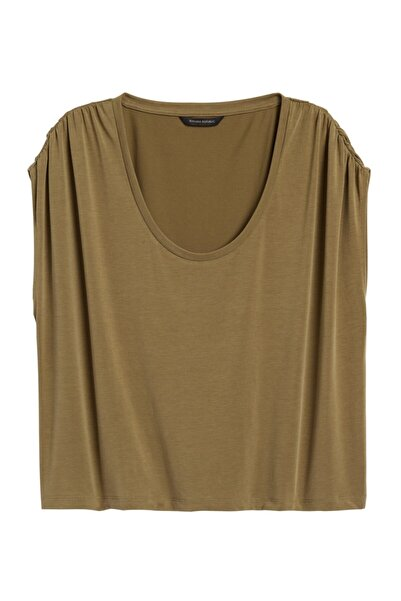 Banana Republic Sandwash Modal T-shirt