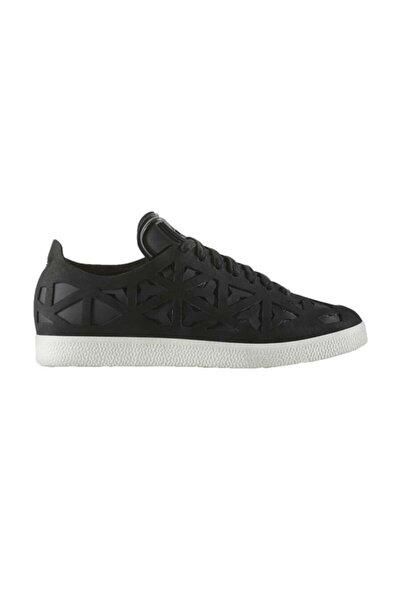 adidas Gazelle Cutout By2959 Kadın Günlük Ayakkabı