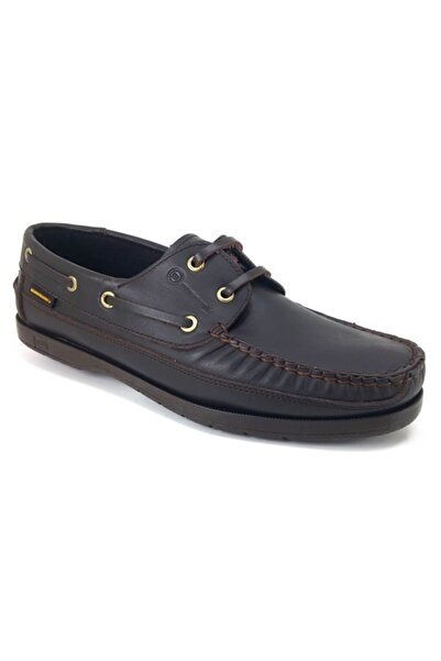 Mammamia 7500 Mammamia Günlük Erkek Ayakkabı - Kahverengi