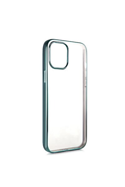 zore Apple Iphone 12 Pro Max Benks Magic Glitz Ultra-thin Transparent Protective Soft Case