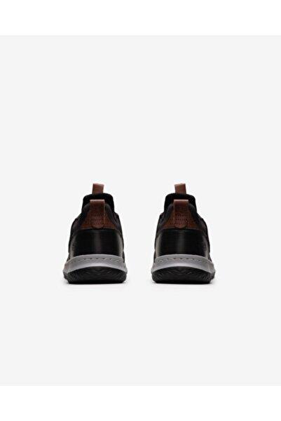 SKECHERS Delson- Camben 65474 Bkgy Erkek Siyah Günlük Ayakkabı